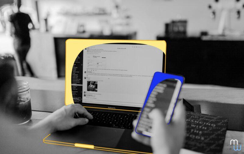 La QVT: Le digital peut permettre d'améliorer la QVT en entreprise