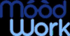 Logo blue