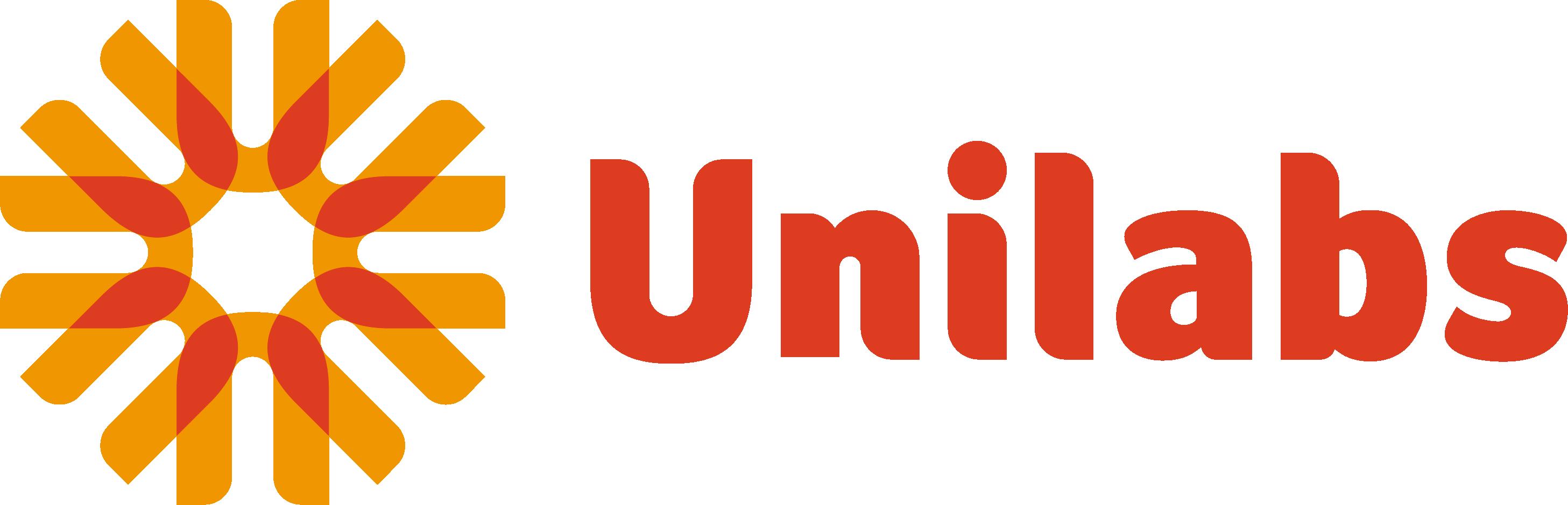 logo unilabs